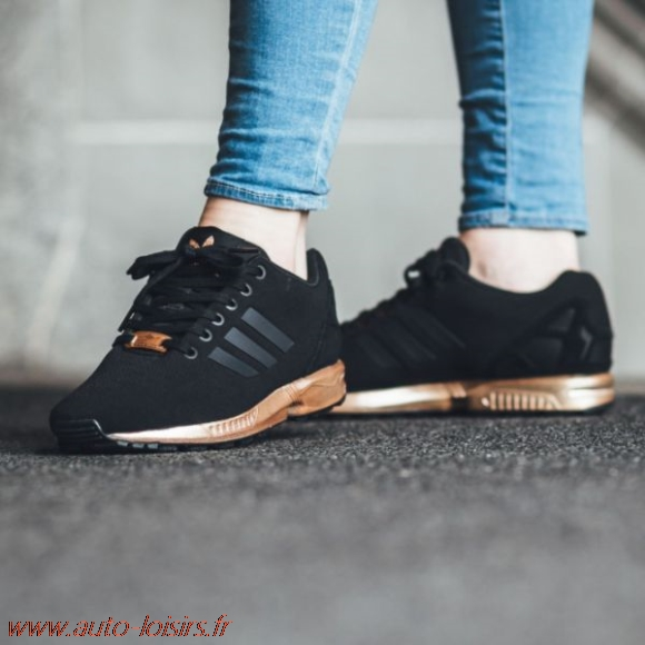 adidas flux or Outlet Vente Authentique - kiwie.fr