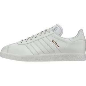 adidas gazelle noir et blanche femme