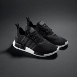 adidas nmd r1 noir femme