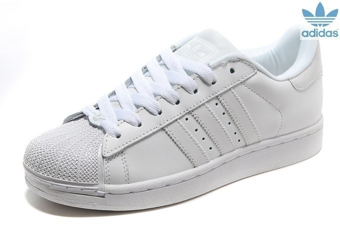 adidas original superstar femme blanche Outlet Vente ...