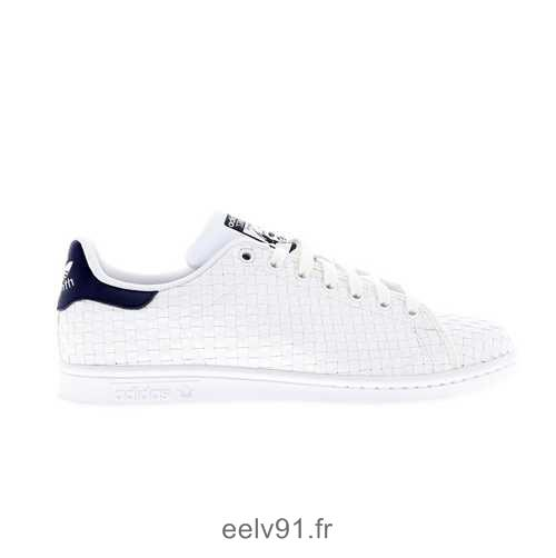 adidas stan smith woven homme Outlet Vente Authentique