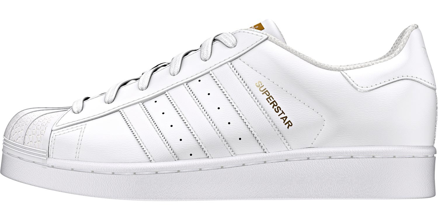 adidas superstar femme blanc Outlet Vente Authentique - kiwie.fr