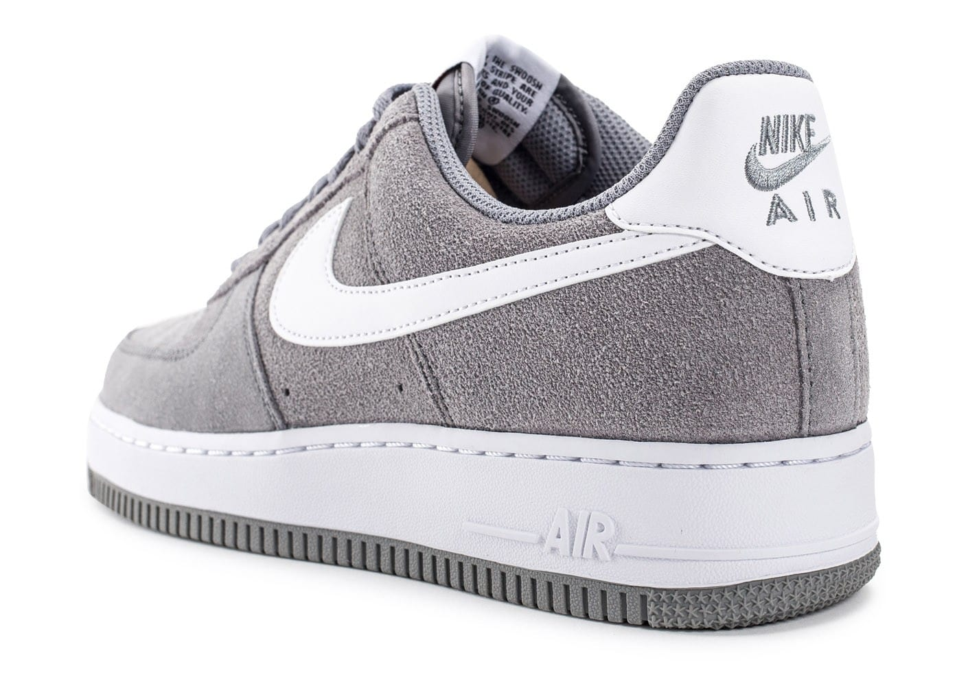 air force 1 suede grise femme Outlet Vente Authentique ...