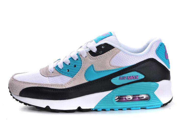 air max 90 femme bleu Outlet Vente Authentique - kiwie.fr