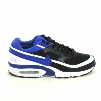 air max bleu et noir