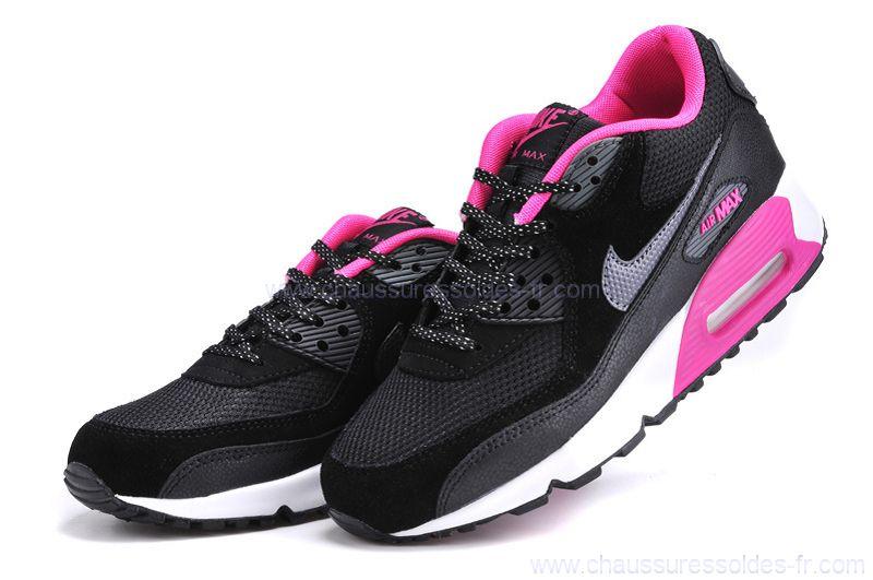 chaussures femmes nike air max