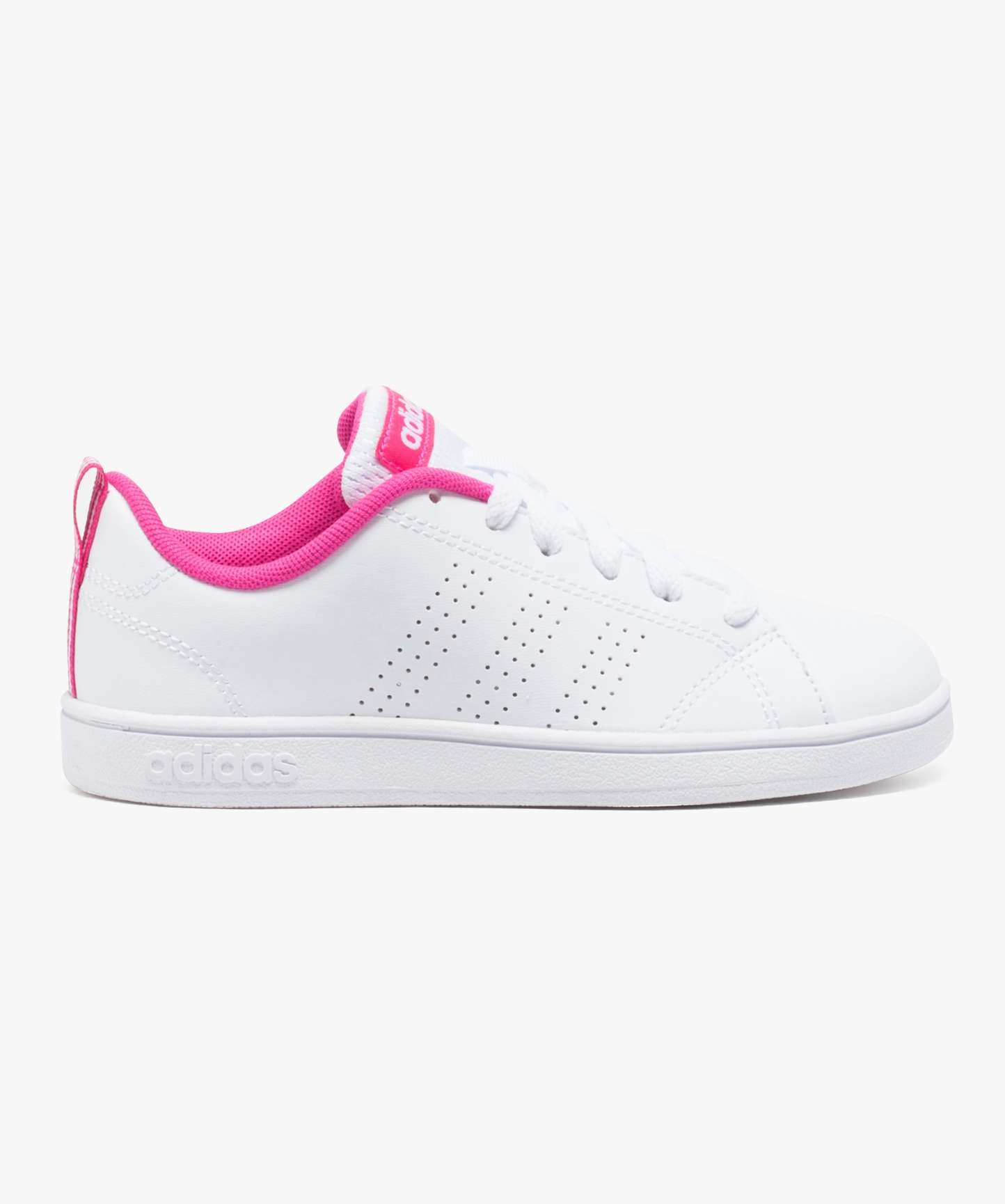 basket adidas rose et blanche Outlet Vente Authentique ...