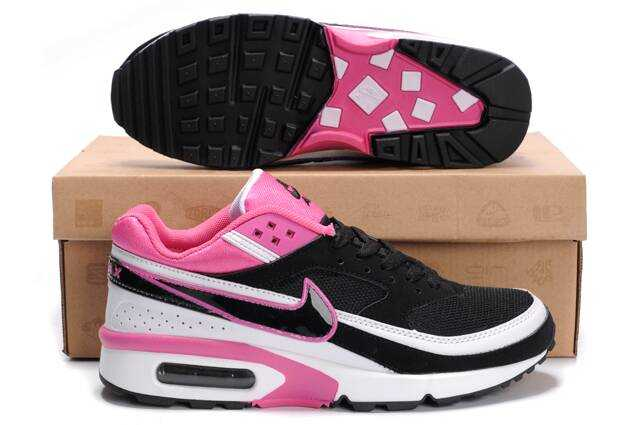basket femmes air max