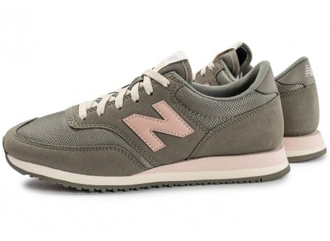chaussures new balance homme kaki