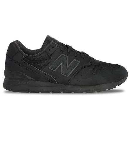 new balance hommes noir