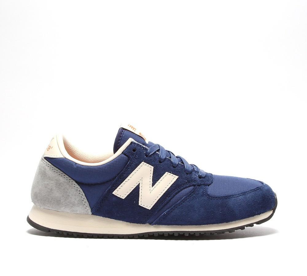new balance 420 bleu