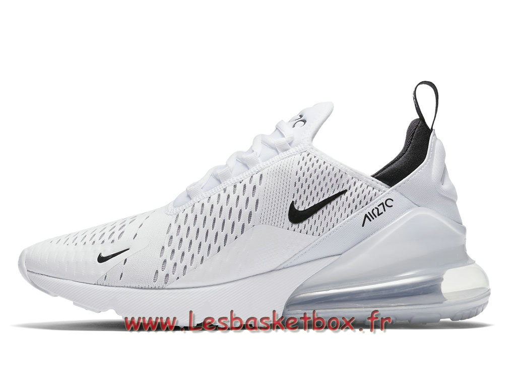 chaussures nike homme blanche