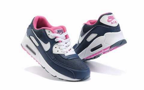 chaussure de fille nike pas cher