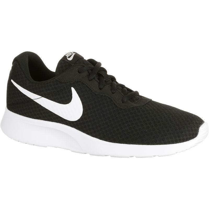 chaussures nike noir et blanche