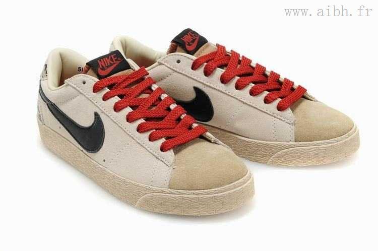 nike vintage chaussure femme