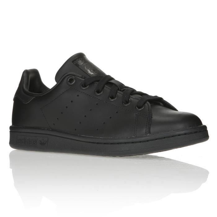 chaussures adidas femmes noire