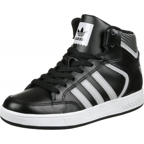 chaussures montantes adidas femme