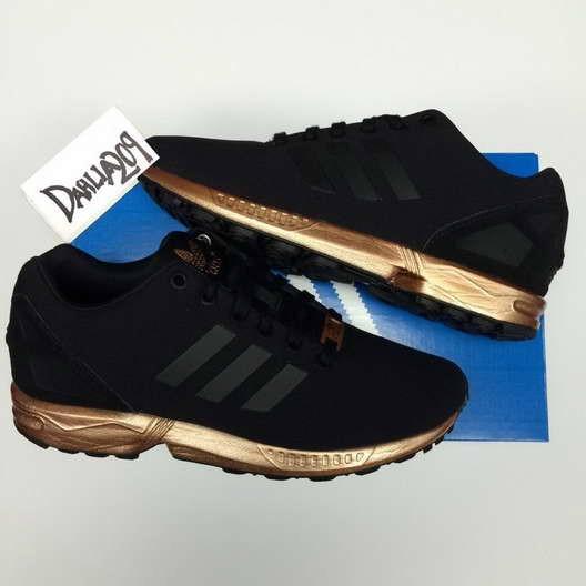 chaussure adidas noir et or femme Outlet Vente Authentique ...